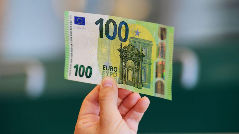Billetes de 5 euros para imprimir, masquelibros