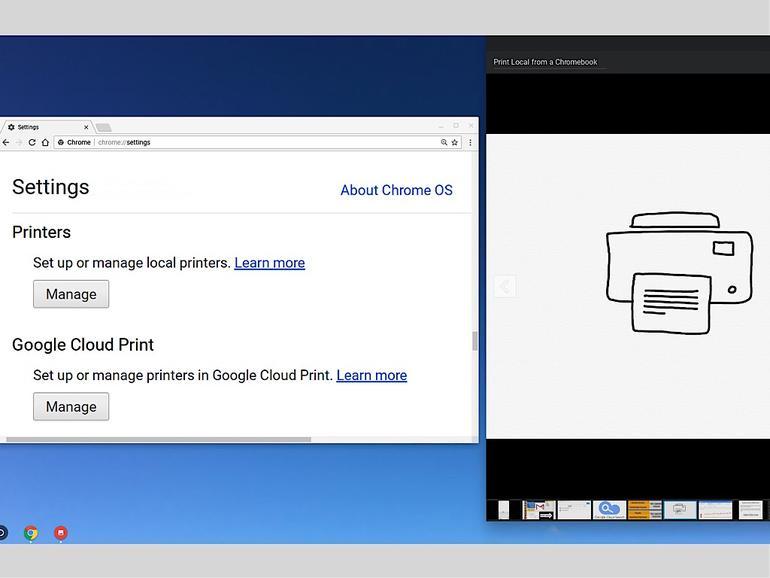 Como imprimir una imagen de google, masquelibros