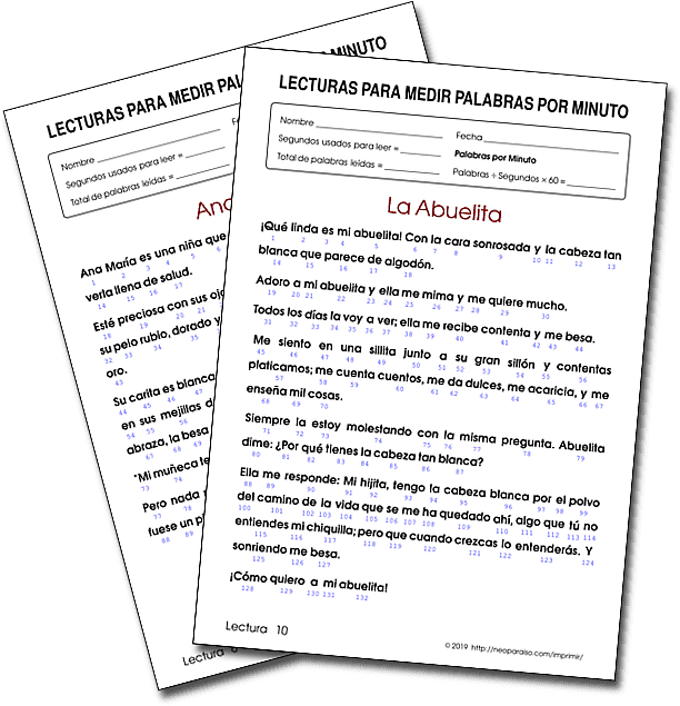 Cuadernos rubio escritura para imprimir, masquelibros