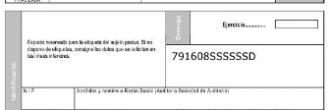 Descargar impreso modelo 791 dgt, masquelibros