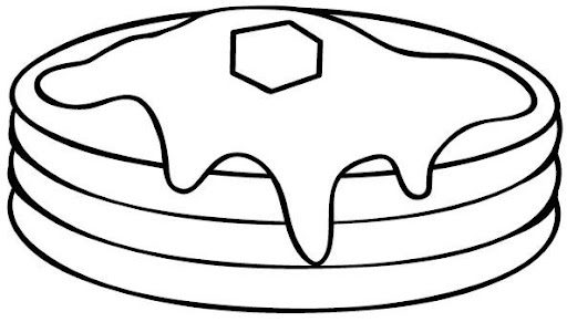 Dibujos de tartas para imprimir, masquelibros
