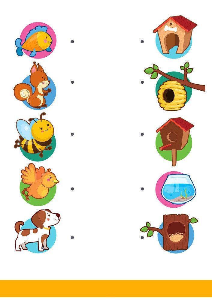 Ejercicios de atencion para niños de primaria para imprimir, masquelibros