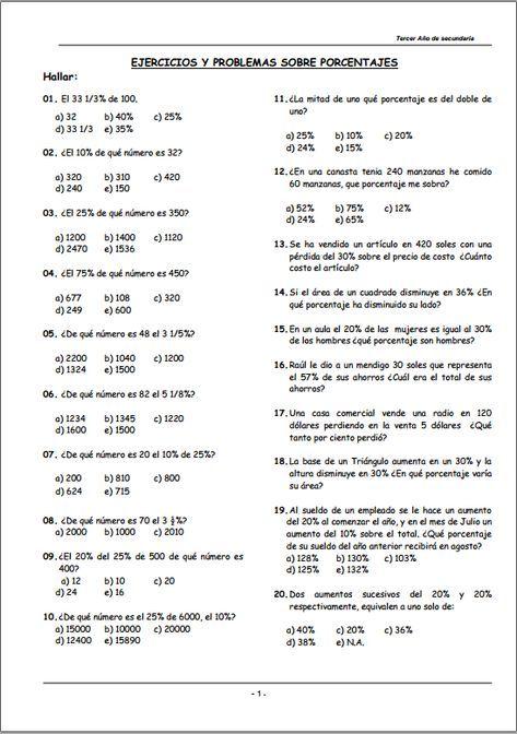 Ejercicios matematicas 6 primaria para imprimir, masquelibros