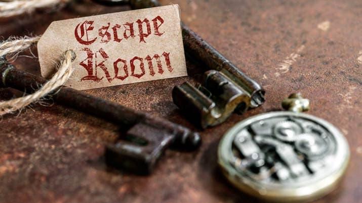 Escape room para imprimir gratis, masquelibros