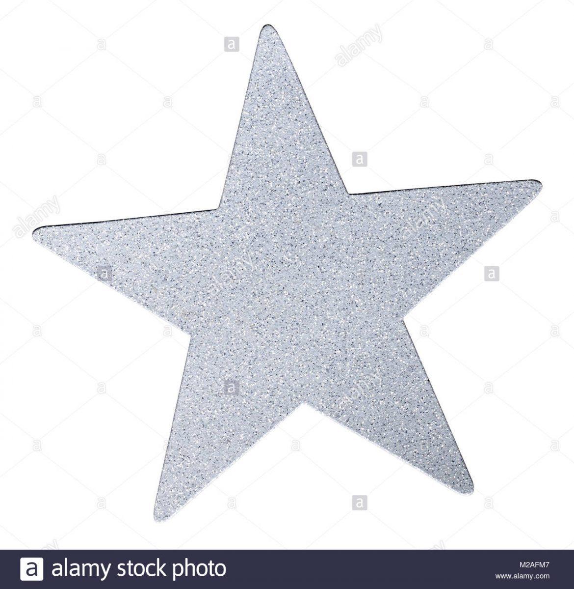 Estrella de cinco puntas para imprimir, masquelibros