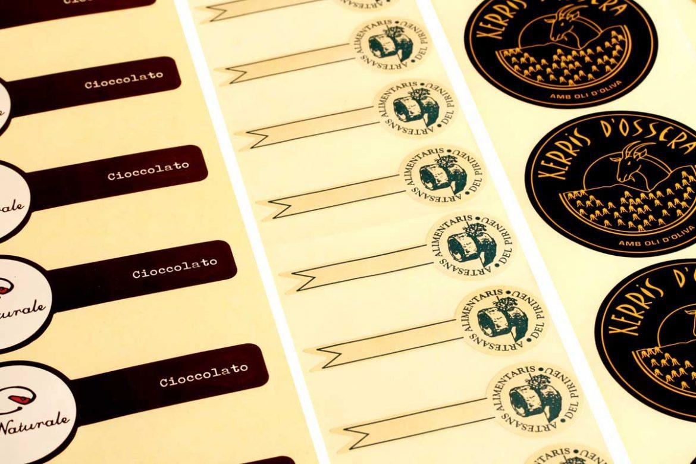 Etiquetas mermelada para imprimir gratis, masquelibros
