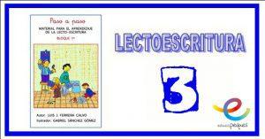Fichas de lectoescritura para adultos para imprimir, masquelibros