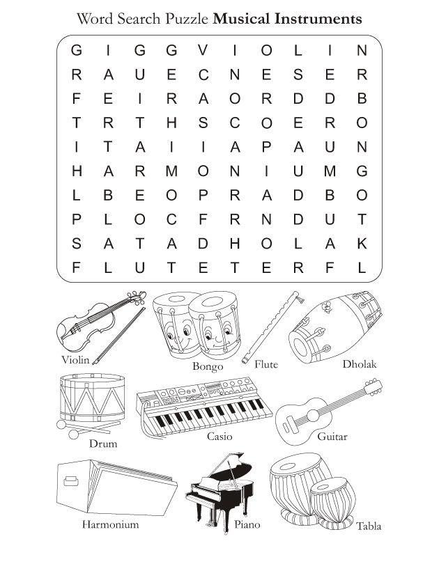 Fichas musica primaria para imprimir, masquelibros