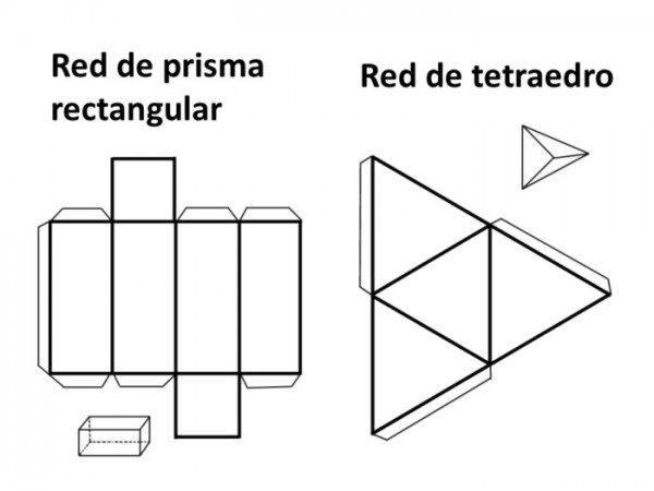 Figuras geometricas planas para imprimir, masquelibros