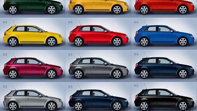 Imagenes de coches para imprimir, masquelibros