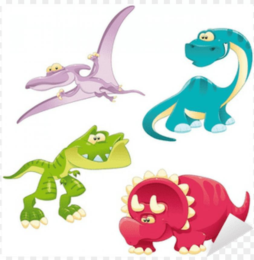 Imagenes de dinosaurios para imprimir, masquelibros