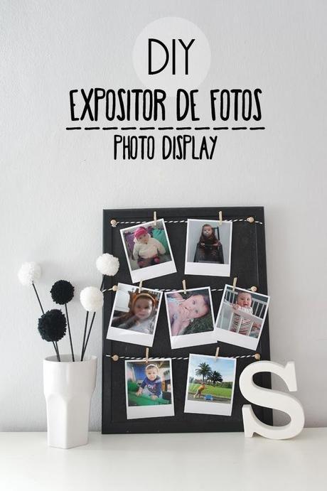 Imprimir fotos en formato polaroid, masquelibros