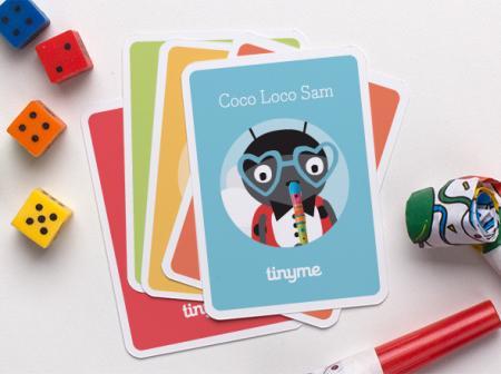 Juegos de cartas para imprimir, masquelibros