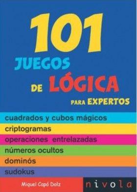 Juegos de logica para niños de 10 a 12 años para imprimir, masquelibros