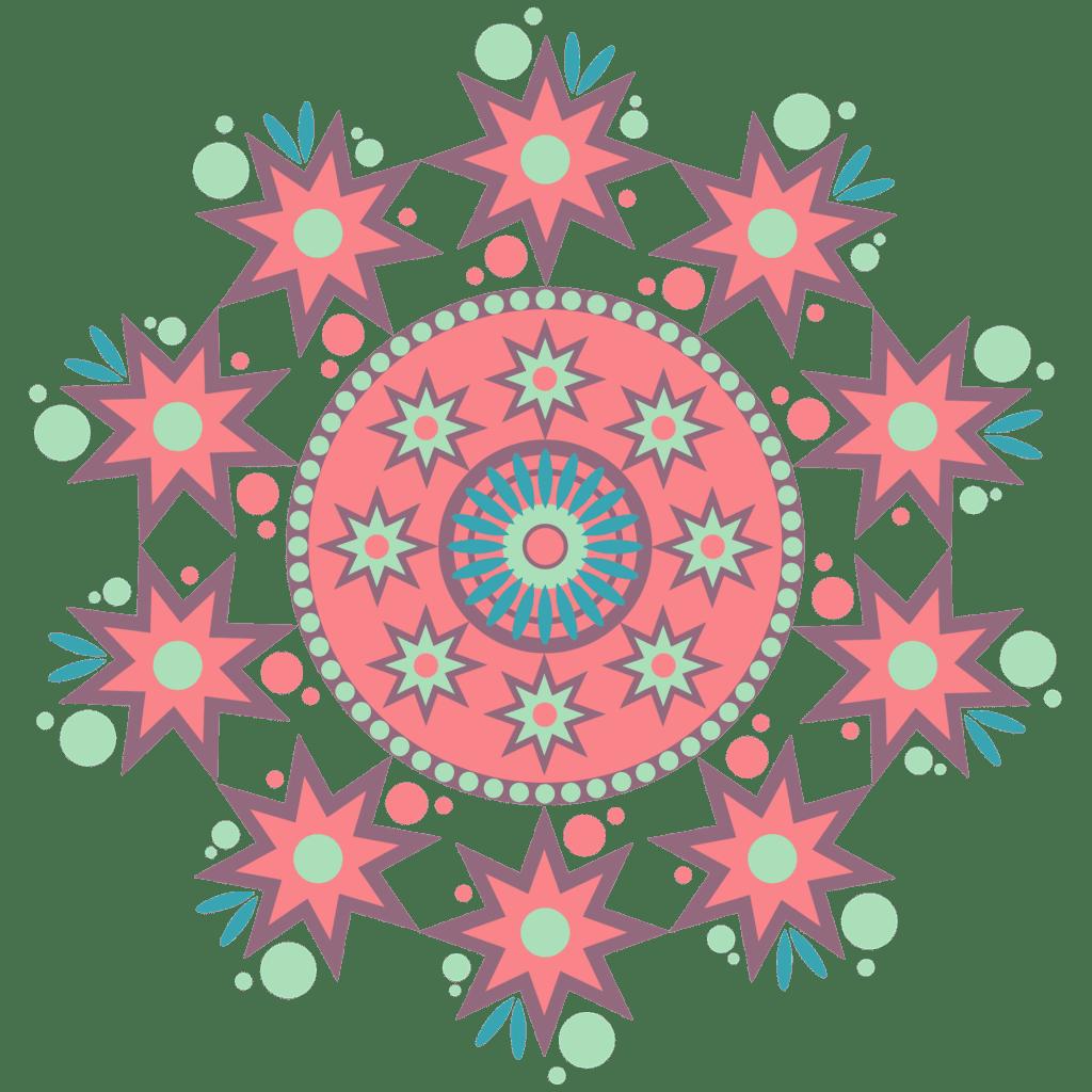 Mandalas infantiles para imprimir pdf, masquelibros
