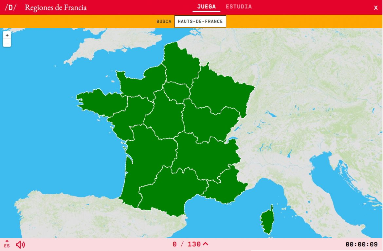 Mapa bretaña francesa para imprimir, masquelibros