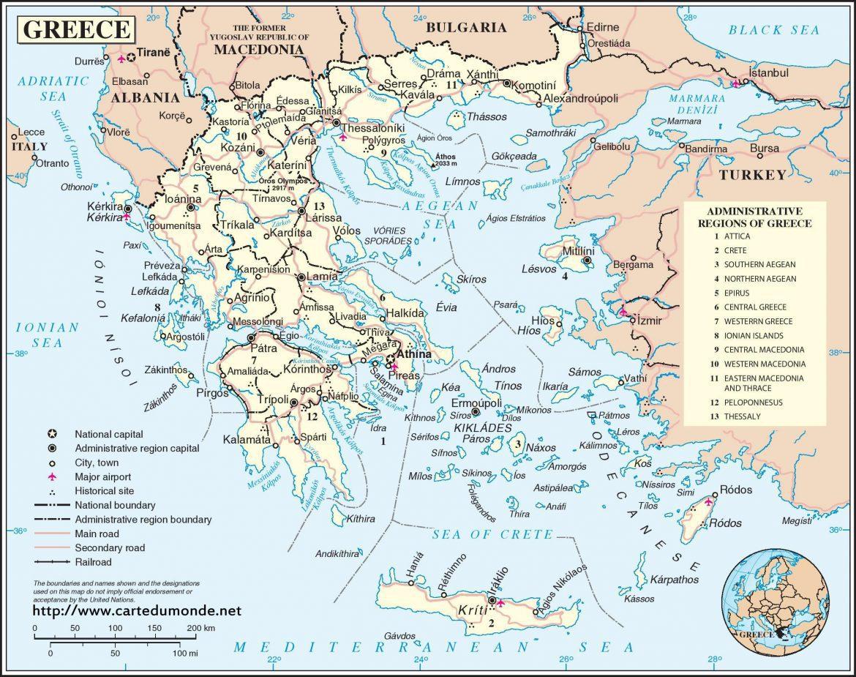 Mapa de croacia para imprimir, masquelibros