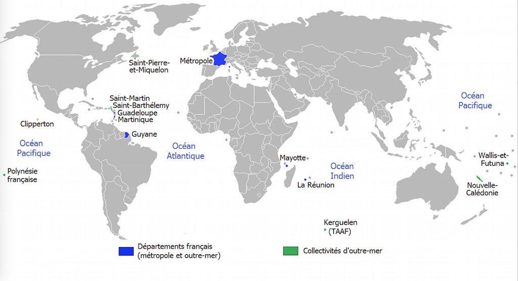 Mapa de francia para imprimir, masquelibros