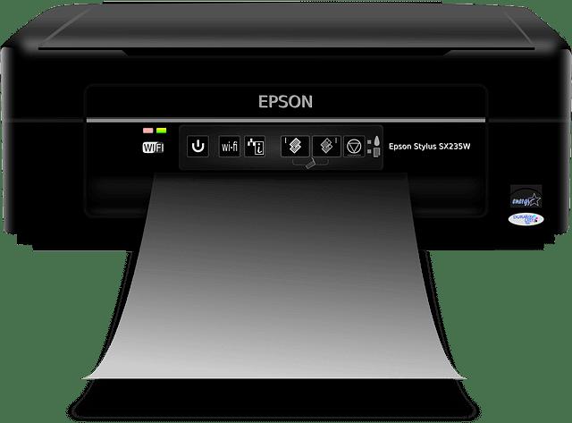 Mi impresora no imprime pdf, masquelibros