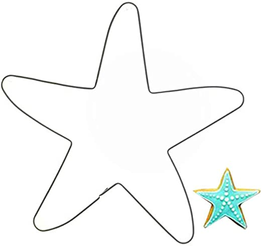 Moldes de estrellas para imprimir, masquelibros