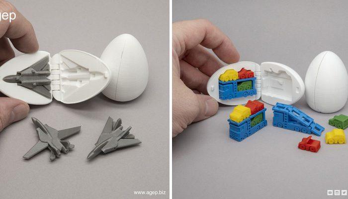 Objetos para imprimir en 3d, masquelibros