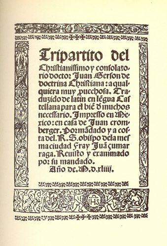 Primer libro impreso en españa, masquelibros