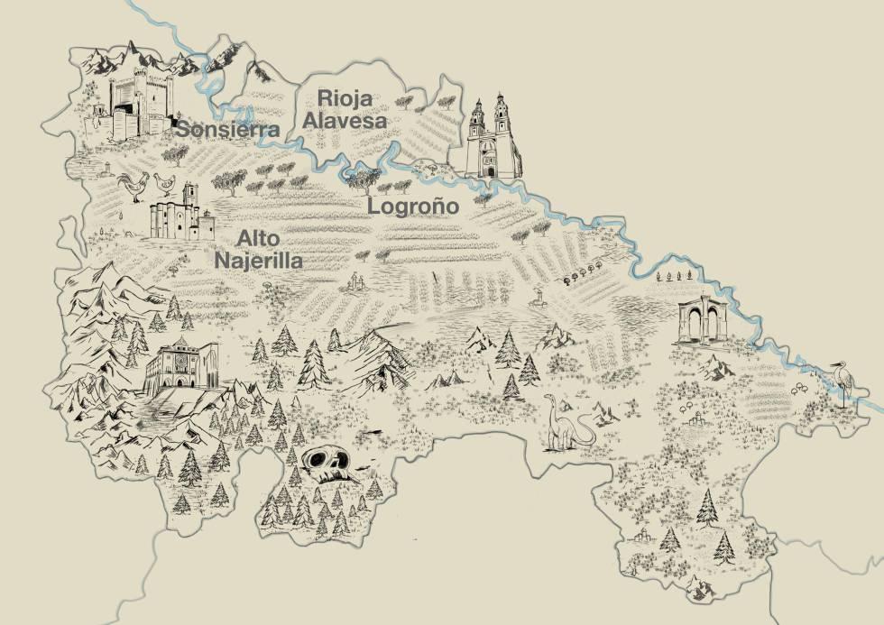 Silueta mapa españa para imprimir, masquelibros