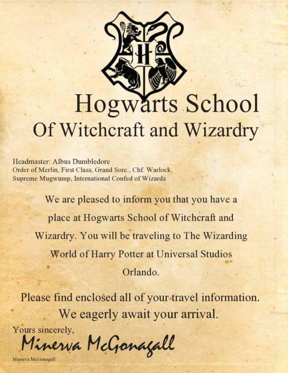 Sobre de hogwarts para imprimir, masquelibros