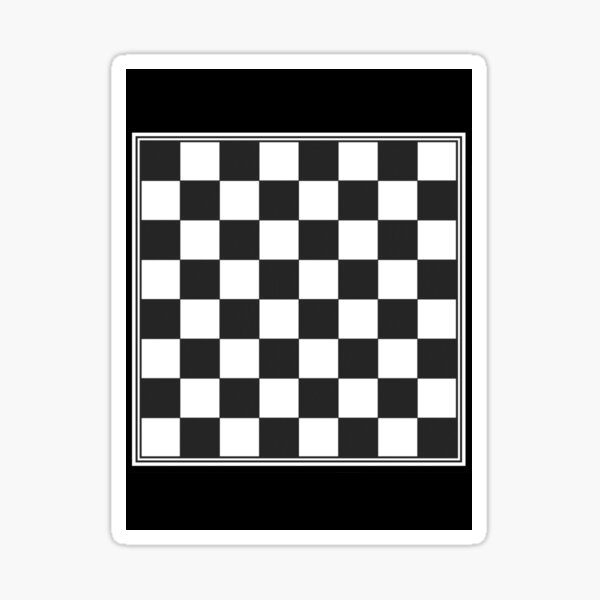 Tablero de ajedrez para imprimir, masquelibros