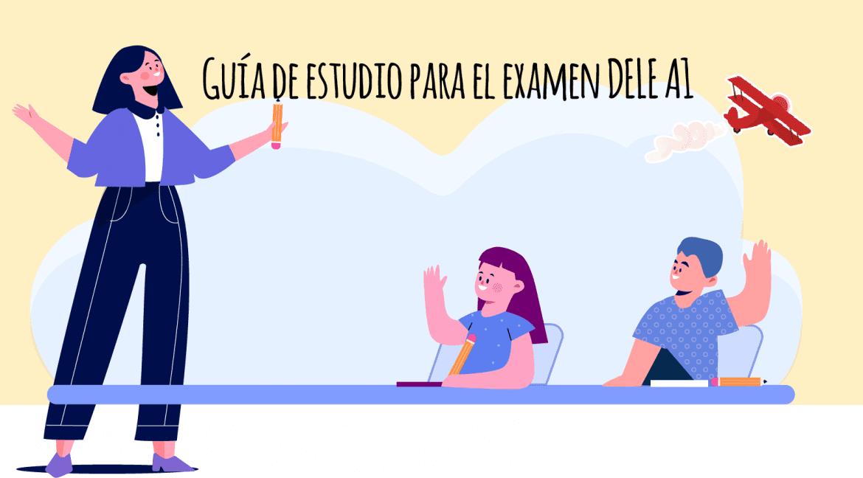 Test de nivel español para extranjeros para imprimir, masquelibros